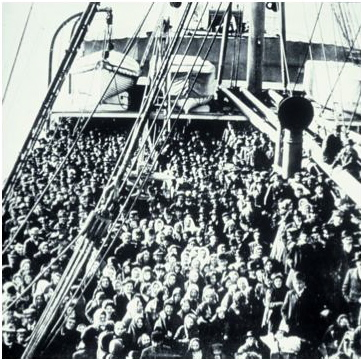 immigrants coming to america - photo #37