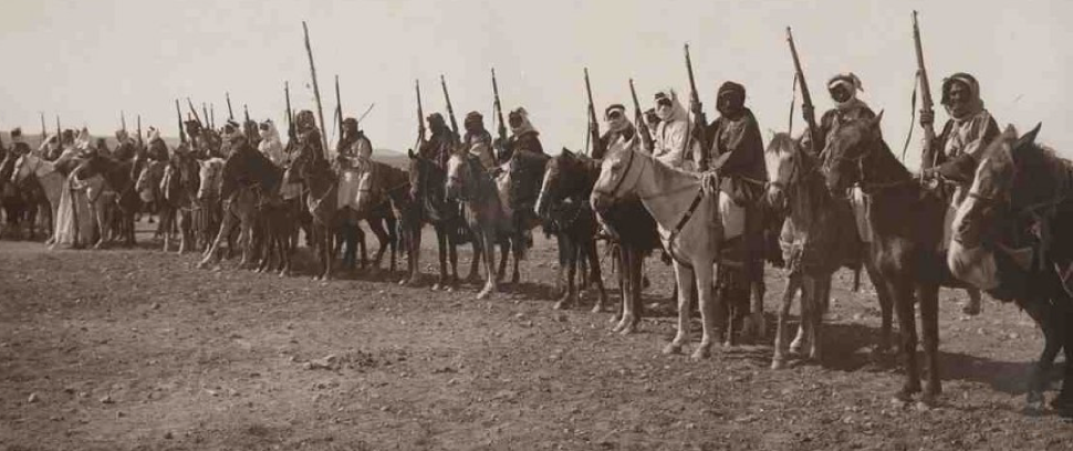 Decolonization Resource Collection: North Africa and the