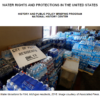 Water Rights Packet Cover